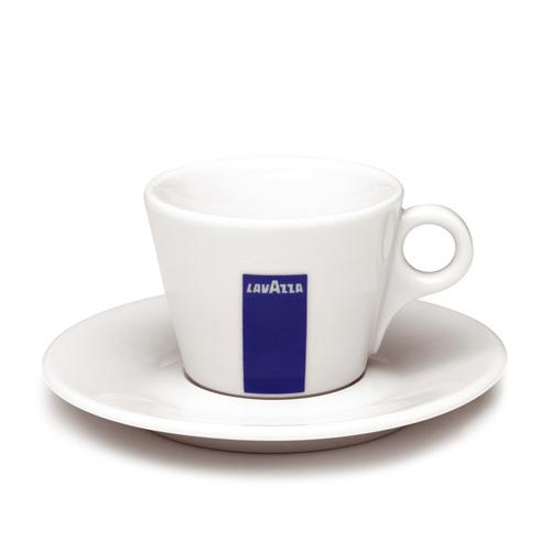 tazza cappuccino Lavazza collection 20002131