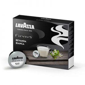 Bevanda Bianca capsule Lavazza Firma