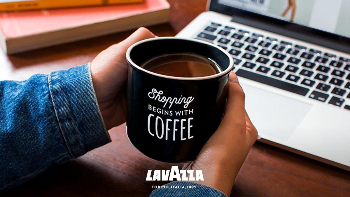 Black Friday Lavazza
