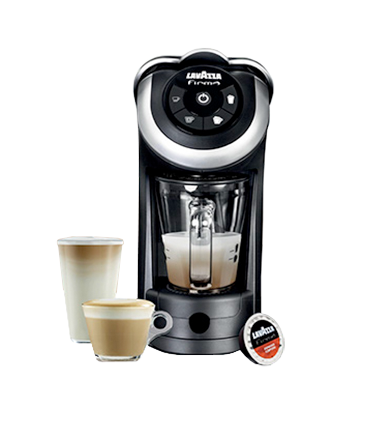 Lavazza espresso, cioccolata e cappuccino LF400 Milk
